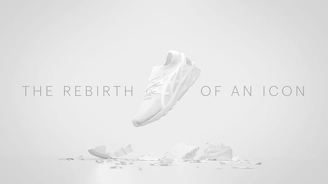 ASICS - The Rebirth of an Icon